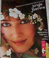RETRO - Tuvache Jungle Jasmine Cologne Concentrate