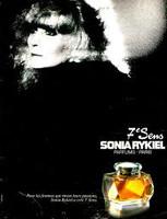 RETRO - Sonia Rykiel Septieme Sens Parfum