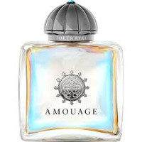 Amouage, Portrayal, Woman, sample, perfume decant