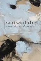 Soivohle, Woodfire & Rain, perfume oil, decant, sample