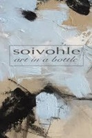 Soivohle, Woodfire & Rain, perfume oil, decant, sample