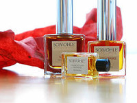 Soivohle, Jasmine Summer, perfume oil, decant, sample