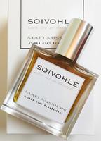 Soivohle, Mad Mission, perfume decant, sample