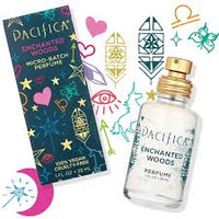 Pacifica, Enchanted Woods, perfume, perfume decant, sample