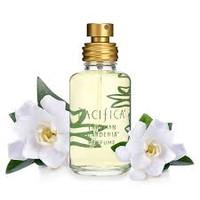 Pacifica, Tahitian Gardenia, perfume, perfume decant, sample