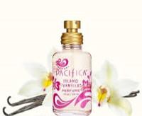 Pacifica, Island Vanilla, perfume, perfume decant, sample