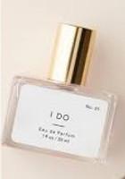 Nostalgia, I Do, perfume decant, perfume sample