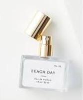 Nostalgia, Beach Day, perfume decant, perfume sample