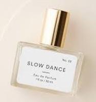 Nostalgia, Slow Dance, perfume decant, perfume sample