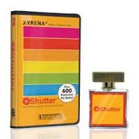 Xyrena Shutter™