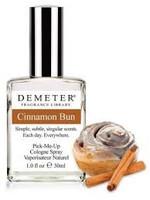 Demeter Cinnamon Bun Cologne
