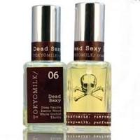 TokyoMilk, Dead Sexy, perfume decant, sample