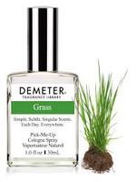 Demeter, Grass, perfume decant, perfume sample