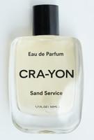 CRA-YON, Sand Service, perfume sample, perfume decant