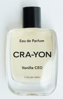 CRA-YON, Vanilla CEO, perfume decant, perfume sample