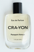 CRA-YON, Passport Amour, perfume sample, perfume decant