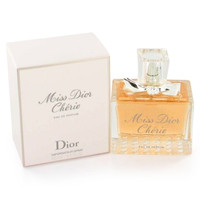 Dior Miss Dior Cherie EDT - Original Version From Etched Bottle sample & decant