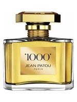 Patou 1000 EDT sample