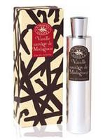La Maison de la Vanille, Vanille Sauvage de Madagascar, perfume sample, perfume decant