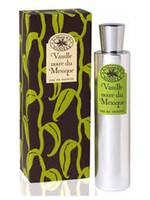 La Maison de la Vanille, Vanille Noire du Mexique, perfume sample, perfume decant