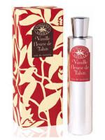 La Maison de la Vanille, Vanille Fleurie de Tahiti, perfume sample, perfume decant