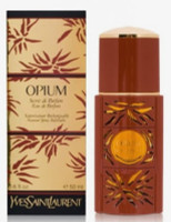 RETRO - Yves Saint Laurent  Opium Secret de Parfum sample & decant