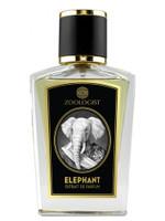 Zoologist Elephant sample & decant