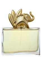 Kenzo Jungle L'Elephant perfume sample & decant