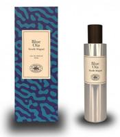 La Maison de la Vanille, Blue Oia, perfume sample, perfume decant