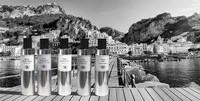 La Maison de la Vanille, sampler, Continental Spirit Collection, perfume sample, perfume decant