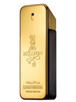 Paco Rabanne 1 Million sample & decant
