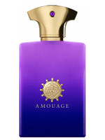 Amouage Myths Man sample & decant