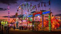 Carnival/Fairgrounds sampler, perfume sample, perfume samples, carnival, fairgrounds, midway