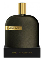 Amouage Opus VII sample & decant