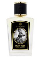 Zoologist Musk Deer sample & decant