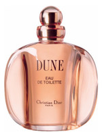 Dior Dune sample & decant