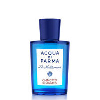 Acqua di Parma Blu Mediteranneo Chinotto di Liguria, perfume sample, perfume decant