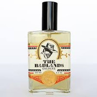 Outlaw The Badlands Cologne, perfume sample, perfume decant