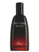 Dior Fahrenheit sample & decant
