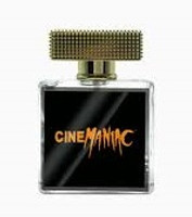 Xyrena Cinemaniac, perfume sample, perfume decant