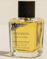 Frazer Parfum, Omumbiri, perfume sample, perfume decant