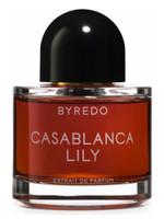 Byredo Casbalanca Lily sample & decant