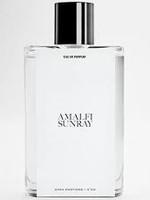 Zara x Jo Loves, Amalfi Sunray, perfume decant, perfume sample