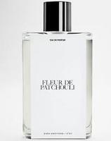 Zara x Jo Loves, Fleur de Patchouli, perfume decant, perfume sample