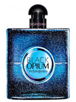 Yves Saint Laurent Black Opium Intense sample & decant