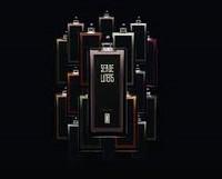 Serge Lutens perfume samples - Serge Lutens La Dompteuse Encagee