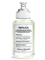 Maison Martin Margiela Replica Matcha Meditation sample & decant