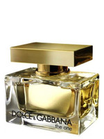 Dolce & Gabbana The One  sample & decant
