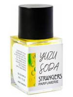 Strangers Parfumerie Yuzu Soda sample & decant