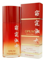Yves Saint Laurent  Opium Poesie de Chine sample & decant